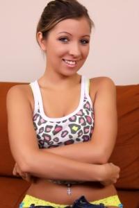 Picture of Sasha Hall