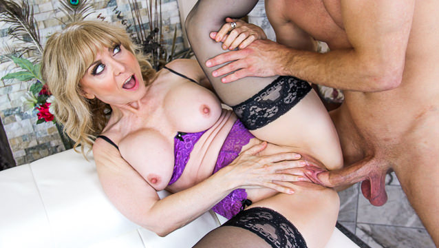 My Stepson Is All Grown Up!, Scene #01
