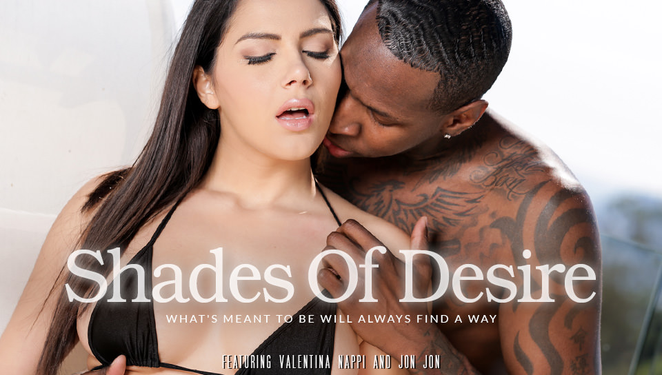 DarkX - Shades Of Desire