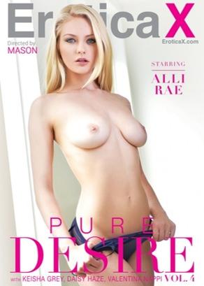 Pure Desire 4 Dvd Cover