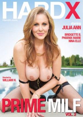 Prime Milf Vol. 2 Dvd Cover