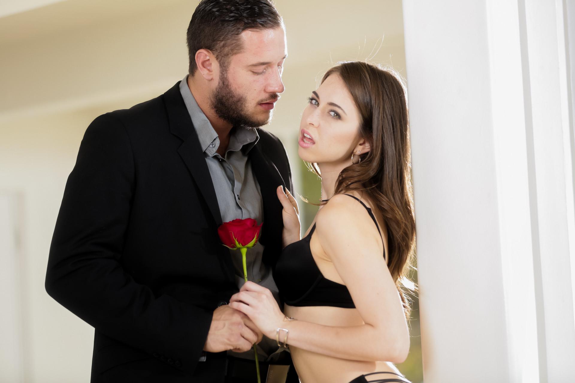 EroticaX – Polyamory, Episode 1 – Riley Reid, Adriana Chechik