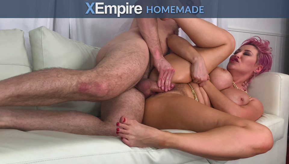 HardX - HardX Homemade - Ryan Keely & Stirling Cooper