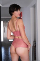 Angelina's Red Hot Head Game picture 17