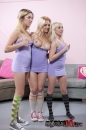 Christie Stevens VS Lia Lor VS Sarah Vandella, picture 96 of 330