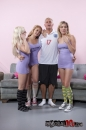 Christie Stevens VS Lia Lor VS Sarah Vandella, picture 106 of 330