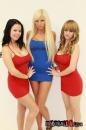Rikki Six, Loni Evans and Scarlett Monroe picture 8