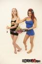 Avril Hall vs Elektra Foxx, picture 80 of 227