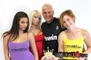 Naomi West, Rikki Six, Jodi Taylor, picture 91 of 101