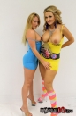 AJ Applegate VS Nikki Sexx, picture 35 of 94