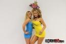 AJ Applegate VS Nikki Sexx, picture 36 of 94