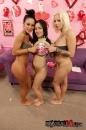 Angelina Valentine,Gabriella Paltrova and Lylith Lavey, picture 332 of 334