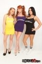 Alisa Ford, Lacie James and Taylor Wane, picture 74 of 186