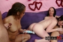 Haley Sweet and Jennifer White, picture 123 of 248