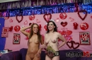Haley Sweet and Jennifer White, picture 240 of 248