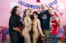 Casey Cumz and Ashlynn Leigh Starring Ron Jeremy, picture 205 of 219