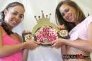 Riley Reid VS Krystal Banks picture 24