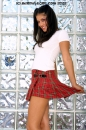 Naughty School Girl Sunny picture 1