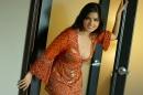 Orange Dress Sunny picture 20