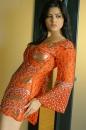 Orange Dress Sunny picture 28