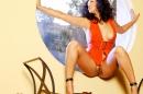 Orange Top Tease picture 23