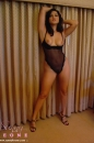 Seethrough Black Lingerie picture 15