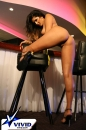 Vivid Bar Black Lingerie picture 17
