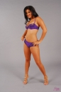 Purple Lingerie Tease picture 27