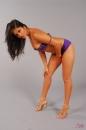 Purple Lingerie Tease picture 27