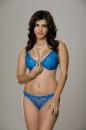 Blue Lingerie And Pink Lingerie picture 5