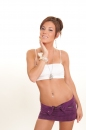 Roxy Lane In 'Sassy Look' picture 25