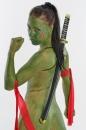 Green Samurai picture 19