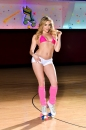 Glam-Mia Malkova and Staci Carr in 'Roller Babes' picture 5