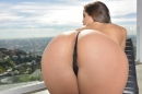 Abella Danger's 1st IR Anal picture 8