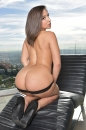 Abella Danger's 1st IR Anal picture 14
