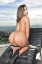 Abella Danger's 1st IR Anal picture 20