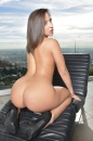 Abella Danger's 1st IR Anal picture 6