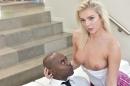 Innocent Blonde Craves BBC picture 5