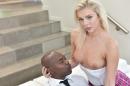 Innocent Blonde Craves BBC picture 6