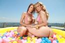Alexis Fawx 1st Lesbian Anal picture 24